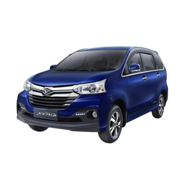 Daihatsu Great New Xenia R 1.3 Sporty Mobil - Nebula Blue Metallic