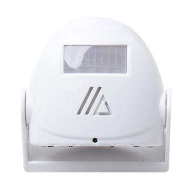 Intelligent 5301 Door Bell wireless Bel Pintu Sensor Gerak