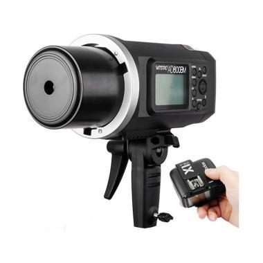 Godox AD600BM Bowens Mount 600Ws GN87 Flash Kamera fujishopid
