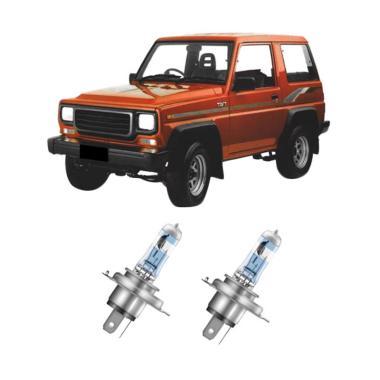 Osram NBU64193 H4 Bohlam Lampu Mobil For Daihatsu Taft GT Low Beam [12V/55W]