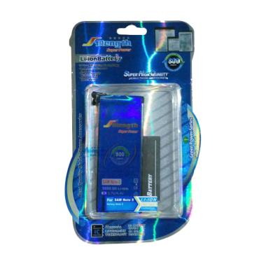 STRENGTH Super Power Battery for Samsung Galaxy Note 5 [5600 mAh]