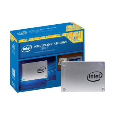 Intel 540 Series SSDSC2KW120H6X1 SSD [120 GB/ 2.5 Inch/ SATA 6 Gbps/ Read/Write 560/400 Mbps]