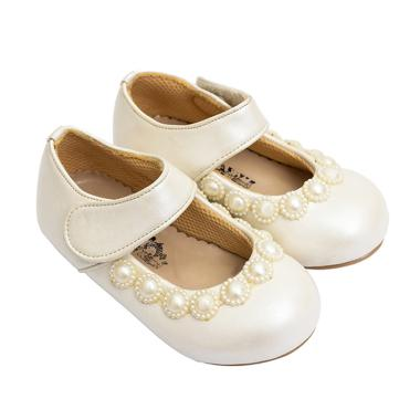 Minetha Kid Shoes Molly Sepatu Anak Perempuan - White
