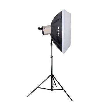 Godox Softbox Bowens Mount 60 x 90 cm Nice Ni-200 Perlengkapan Studio