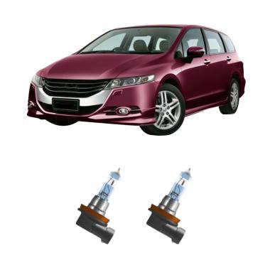 Osram NBU H11 64211 Fog Lamp Bohlam Lampu Mobil For Honda Odysey New [12V/55W]