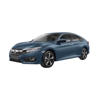 Honda All New Civic 1.5 L Turbo CVT ... il - Cosmic Blue Metallic