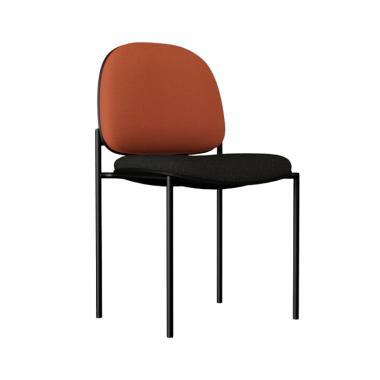 Verona Chair ST-012 Type Standard Oscar Kursi Kantor - Coklat