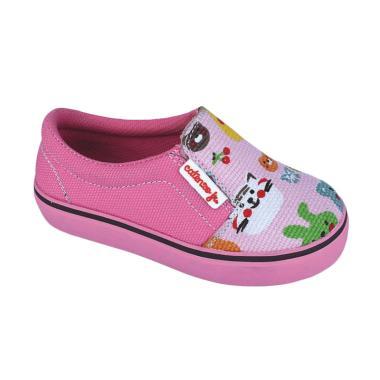 Catenzo Junior CJR CYT 008 Casual Sepatu Anak Perempuan
