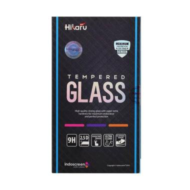Hikaru Tempered Glass Screen Protector for Samsung Galaxy Ace 3