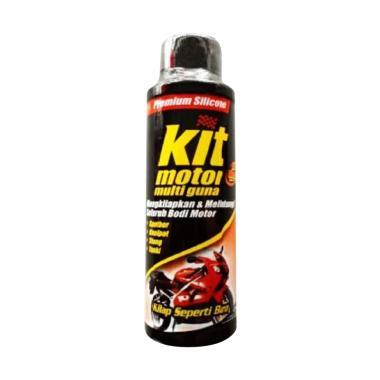 KIT Motor Multiguna Premium Silicone Refill - 100ml