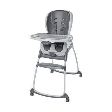 Ingenuity Trio 3 in 1 10400 Smart Clean Slate High Chair Kursi Makan