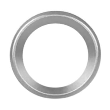 VR Metal Lens Protector Ring Camera ... hone 6G 4.7 Inch - Silver