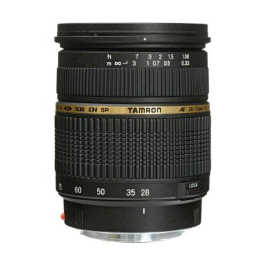 Tamron Lens AF 28-75mm Di f/2.8 XR for Canon