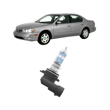 Osram HB4 Low Beam Lampu Mobil For Nissan Infinity [12V/55V] NBU-HB4 9006NBU