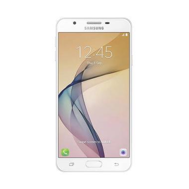 Samsung Galaxy J7 Prime Smartphone - White Gold [3 GB/32 GB]