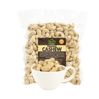 Healthy Corner Premium Raw Cashew Nut Kacang Mete [250 g]