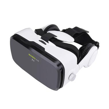 Bobovr Z4 3D Glasses FOVVr Box Virtual Reality with Headphone