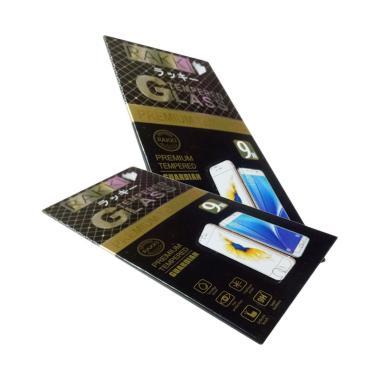Rakki Glori Premium Tempered Glass Screen Protector for OPPO A39
