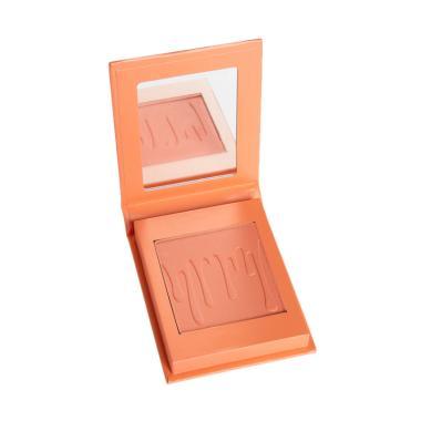 Kylie Cosmetics Pressed Blush Powder X-Rated Blush On [Original 100%]