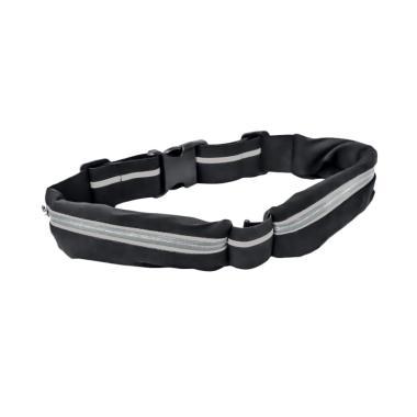 Go Belt Sabuk Olahraga Outdoor Tas Pinggang Multifungsi