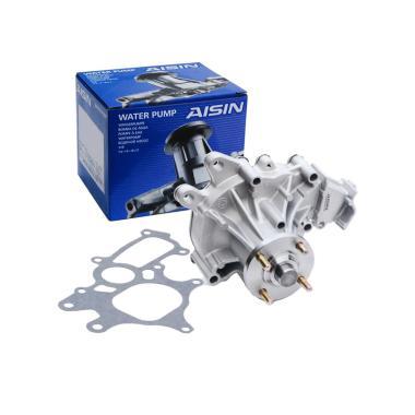 Aisin WPD-038V Water Pump for Daihatsu Xenia New VVT-I '07- or Sirion