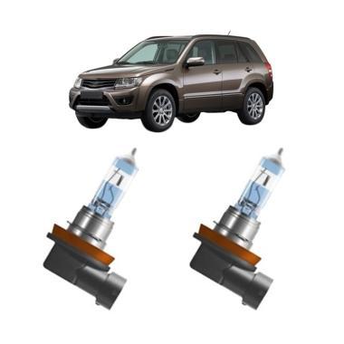 Osram H11 Fog Lamp NBU 64211NBU Lampu Mobil For Suzuki Grand Vitara [12V/ 55W]