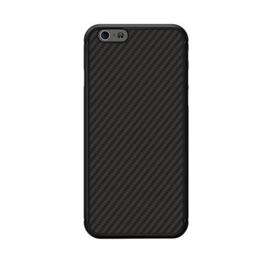 Nillkin Synthetic Fiber Casing for iPhone 6 Plus or 6S Plus - Black