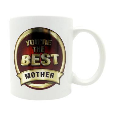 BestChoice Gelas Kopi Mug Kopi
