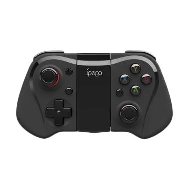 Ipega PG-9033 Bluetooth Game Contro ... tphone and Tablet - Hitam
