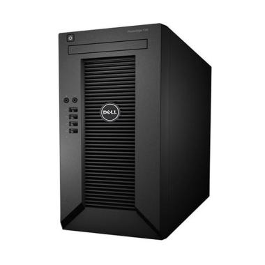 DELL T30 Server Poweredge [Intel XE ... 1TB HDD 7200-Gigabit LAN]