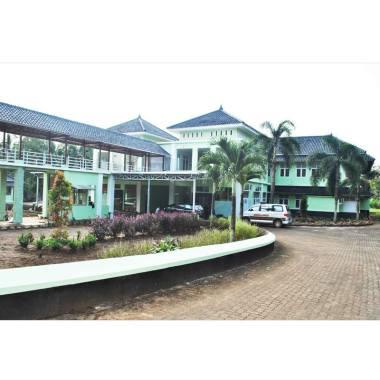 Dompet Dhuafa - Wakaf Rumah Sakit AK Medika Sribhawono E-Voucher