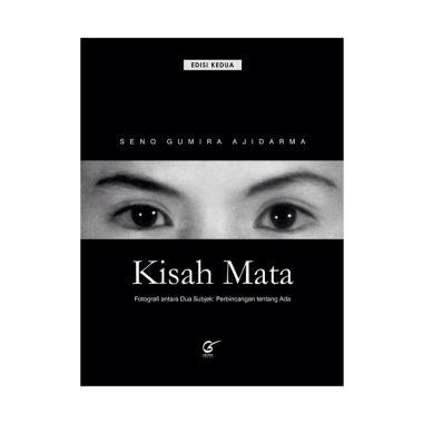 harga Galangpress Kisah Mata edisi Kedua by Seno Gumira Ajidarma Buku Blibli.com