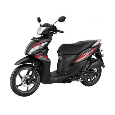 Honda Spacy Helm in PGM-FI Sepeda M ... .950.000/Bekasi Cikarang]