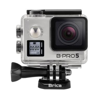 BRICA B-PRO 5 Alpha Edition Version ... y + Dual Charger - Silver