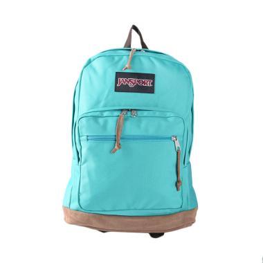 Jansport Right Pack Original LBJRPTYP701H Backpack - Spanish Teal