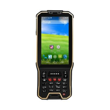T3chnocraft T340 Rugged Android Han ... nal Smartphone [8GB/ 1GB]