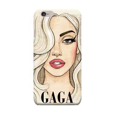Indocustomcase Camera Apple iPhone 5 - 5S Custom Hard Case. Source · Indocustomcase Gaga Hardcase