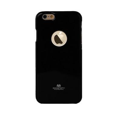 Goospery Mercury Color Pearl Jelly Soft Case Iphone 6 6s Original ... 9a10308a1b