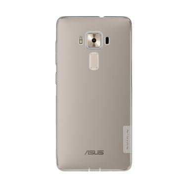 Nillkin Nature TPU Casing for Asus Zenfone 3 Deluxe ZS570KL - Grey