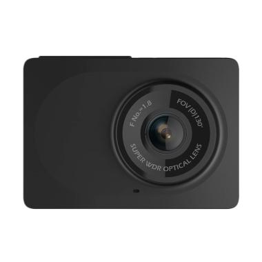 Xiaomi Yi Smart Car Dash Cam ADAS D ... 130 Degree/ 1080P/ 30fps]