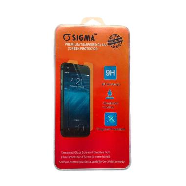 Sigma Tempered Glass Screen Protector for Vivo Coolpad Roar Plus