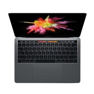 Apple Macbook Pro MPTR2 2017 New No ... GB/Quad Core i7/Touchbar]