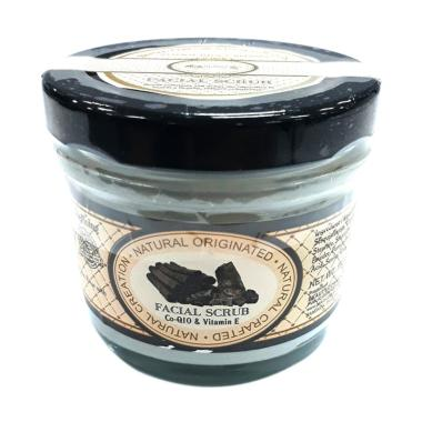 Beauty Cottage Natural Detox and Refining Peeling Scrub Wajah