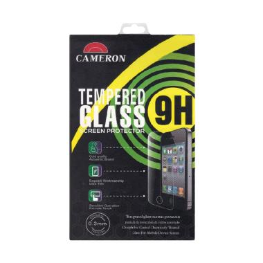 Cameron Tempered Glass Screen Protector for Infinix Hot Note X551