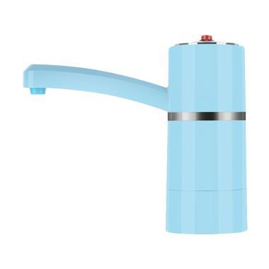 TOKUNIKU WA-S40 Rechargable Electric Water Dispenser Pump - Blue