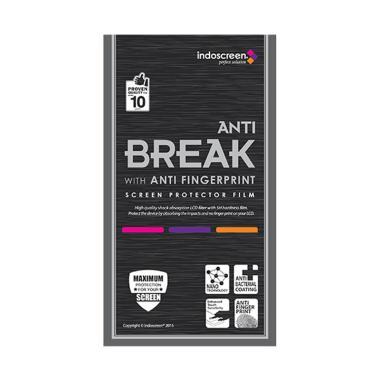 Indoscreen Anti Break Screen Protector for Huawei P9 Lite - Clear