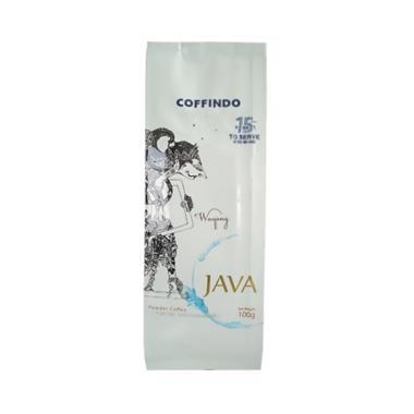 Coffindo Kopi Nusantara Java Powder [100 Gram]