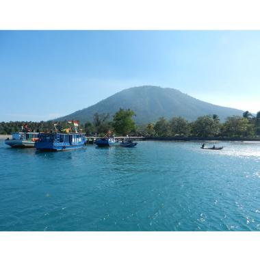 Open Trip The Mighty Krakatau [3D2N/10 Pax]