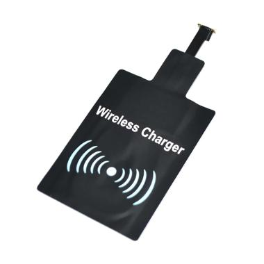 Qi Wireless Receiver Wireless Micro ... rtphone Android [1000 mA]
