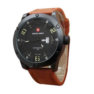 Swiss Army SA X-00312A Timepiece Jam Tangan Pria